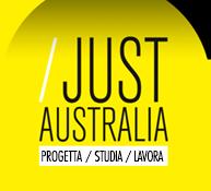 justaustralia logo