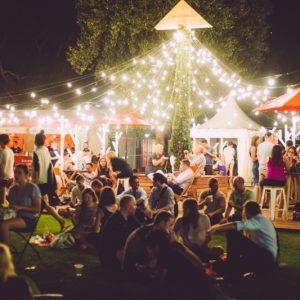 Brisbane-nightlife
