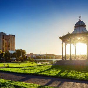 Adelaide-Elder-park